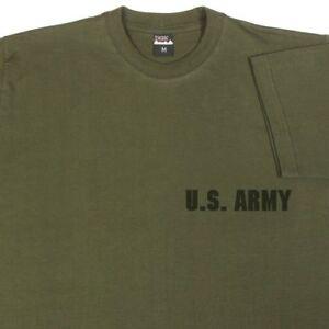 military slogan t shirts