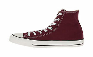 59605b801f0 Converse Shoes Chuck Taylor All Star High Top Canvas Mens Sneakers ...