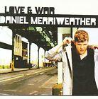 Love & War * by Daniel Merriweather (CD, 2009, Sony BMG)