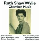 Ruth Shaw Wylie: Chamber Music (CD, Oct-2010, Ruth Shaw Wylie (Label))