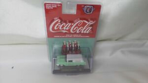 M2-Machines-Coca-Cola-1957-Chevy-Sedan-Delivery-Limited-Edition