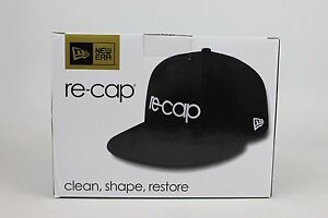Image is loading New-Era-Re-cap-Cleaning-Kit-Clean-Shape- 78077102449