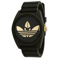 Adidas ADH2912 Santiago Strap Men's Watch (Black)