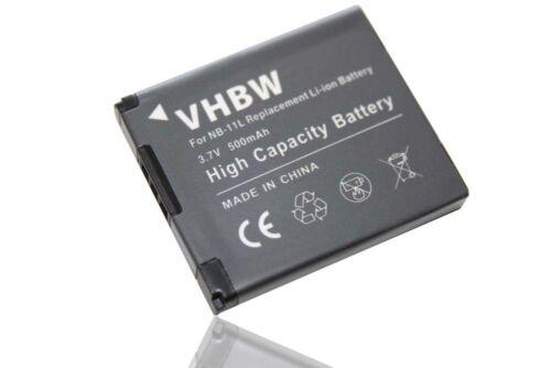 Original VHBW ® batería para Canon nb-11l PowerShot a4000 a4000is is