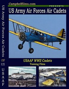 Details about Army Airforces WW2 Aviation Cadet Training PT-17 PT-19 AT-6  P-40 B-17 War
