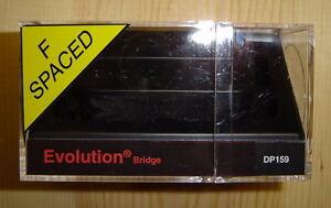 DIMARZIO-DP159F-Evo-Evolution-Bridge-Pickup-fits-Ibanez-Steve-Vai-JEM-RG-S