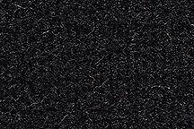 1964-79 DODGE TRUCK EMBROIDERED CARPET FLOOR MATS CUTPILE PLUSH D100 BLACK RED