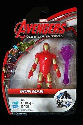 "MARVEL/'S VISION 4/"" Action Figure! Age of Ultron NIP Marvel Avengers"