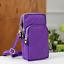 Men-Cross-body-Mobile-Phone-Shoulder-Bag-Pouch-Belt-Women-Handbag-Purse-Wallet thumbnail 4