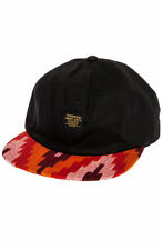 10 DEEP The Local Native Strapback Hat in Black Aztec Tribal - Snapback  Supreme d7c3e6c2276a