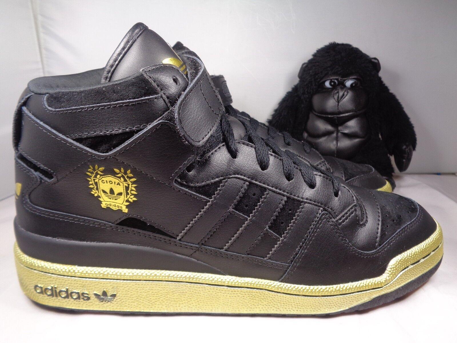 Uomo adidas forum basket in edizione limitata di scarpe da basket forum numero 10 ba7ece