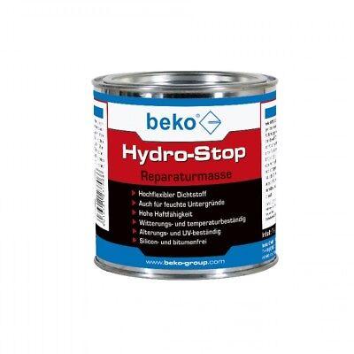 Baugewerbe Flight Tracker Beko Hydro-stop Reparaturmasse Pastös 1 Kg Dose Verschiedene Stile