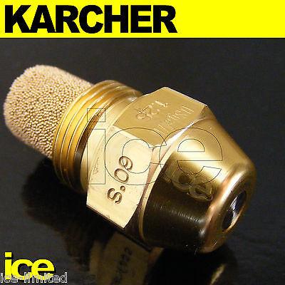 KARCHER HDS STEAM BOILER DIESEL OIL FUEL NOZZLE 750 895 558 550 6//12 7//10 10//20