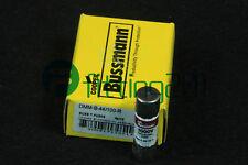 A complete boxed is 10pcs Original DMM-B-44//100-R BUSSMANN FUSE 440MA 1000V