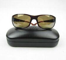 AUTHENTIC!Made in Japan!Maui Jim MJ417-26B Pol. Men's Sunglasses 63/18 128/B147