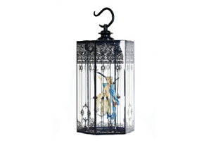 Questioners Torikago no Shoujo PVC Birdcage Girl BIRD CAGE GIRL