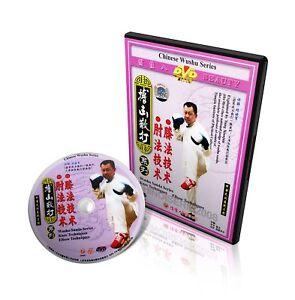 Chinese-Wushu-Sanda-Knee-Techniques-and-Elbow-Techniques-Yang-Xiaojun-DVD