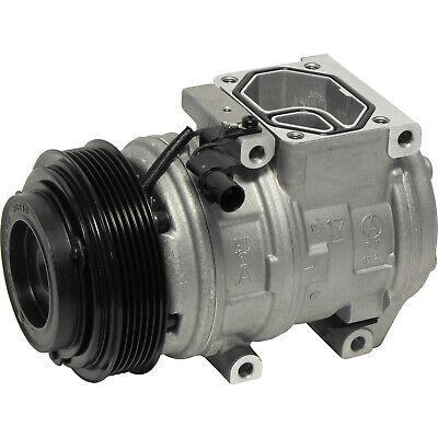 2007-2008 Kia Rondo 2.7L Remanufactured AC Compressor Fits W// Warranty V6