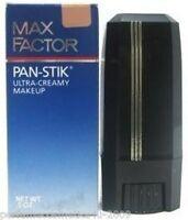 Pan-stik Max Factor Ultra Creamy Makeup Olive