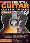 Learn Country Guitar Classic Track V2 0884088662974 DVD