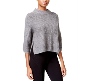 e1d1dd2d7bb05b Image is loading Rachel-Roy-High-Low-Pullover-Sweater-Heather-Color-