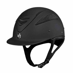 NEW One K Defender MATTE Helmet- Black - Medium