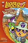 LarryBoy, Versus the Volcano by Doug Peterson (Paperback, 2004)