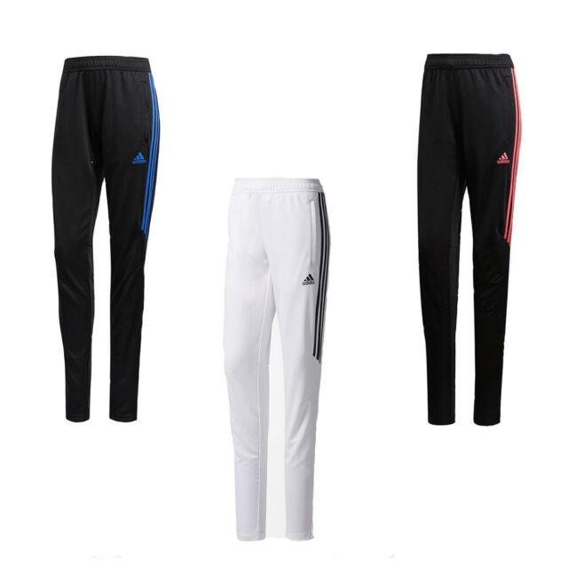 NEW Adidas Tiro 17 Women s Training Pants Climacool   Soccer 3 Colors XS S  7e785b4ef6