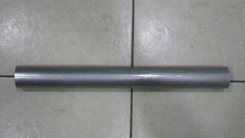 "2.5/""  Aluminized Steel Pipe 23/"" Straight Exhaust Tubing Pipe Turbo Downpipe 16ga"