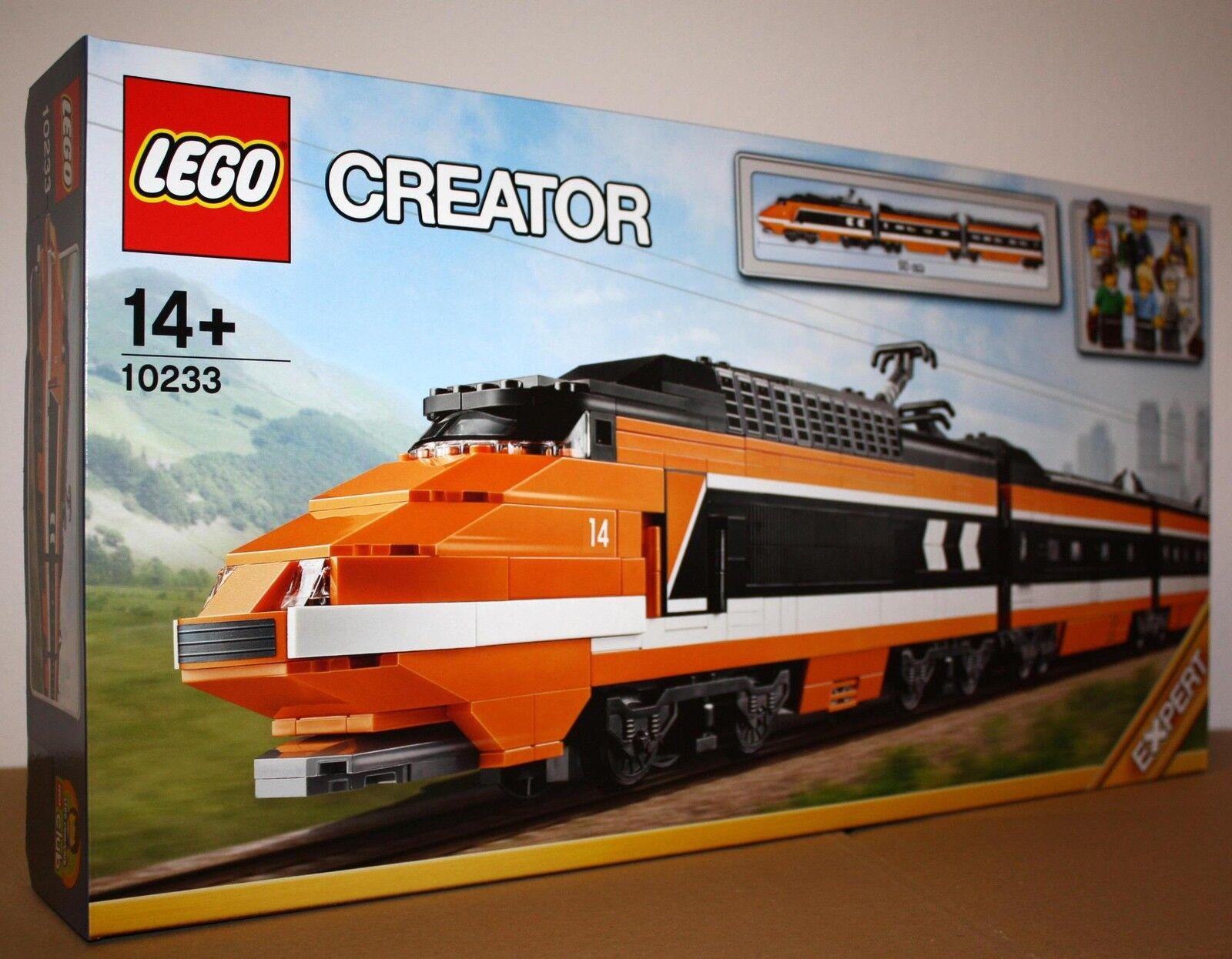 LEGO® 10233 Horizon Express    Neu & OVP