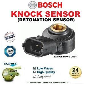 BOSCH-Knock-Detonazione-Sensore-per-Porsche-Cayenne-Coupe-4-0-Turbo-AWD-2019