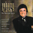 The Mercury Years by Johnny Cash (CD, Aug-2000, Universal/Spectrum)