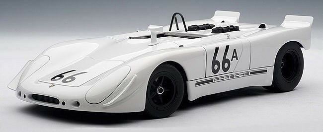 bilkonst 1 18 1970 Porsche 908  2, Holtville, Steve Mcdrottning