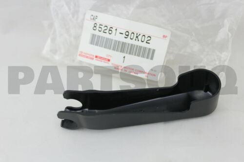 WINDSHIELD WIPER PIVOT 8526190K02 Genuine Toyota CAP NO.2 85261-90K02