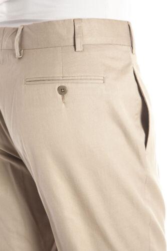 Cotone Uomo Daniele 15 P1522s16803401 Alessandrini Beige Jeans Trouser Pantaloni XIzpqq