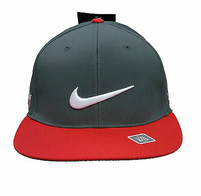 Nike Men's Flat Bill Tour Dri-Fit Cap / Hat