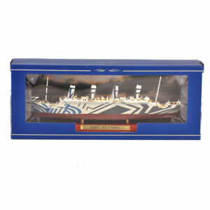 Atlas-Diecast-1-1250-HMT-OLYMPIC-Cruise-Ocean-Ship-Boat-model-Toys-F-Collection