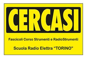 034-CERCASi-034-Fascicoli-Corso-Strumenti-Scuola-Radio-Elettra