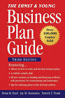 The Ernst & Young Business Plan Guide by Ernst & Young, Brian R. Ford, Patrick T. Pruitt, Jay M. Bornstein (Paperback, 2007)
