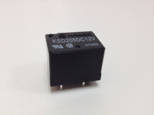 1pc **NEW** HASCO KSD205DC12V
