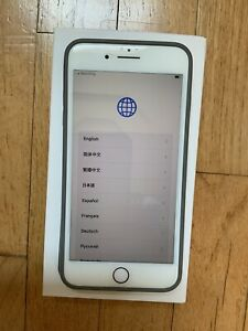Pristine/ Flawless Apple iPhone 8 Plus - 256GB - Rose Gold - Factory Unlocked