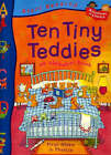 Ten Tiny Teddies by Pie Corbett, Ruth Thomson (Paperback, 2000)