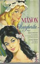 Mu25 Manon e Margerita Prevost Rizzoli 1961