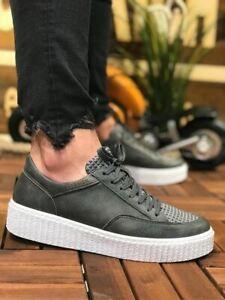 Details about Chekich CH017 Sneakers | Herrenschuhe | Turnschuhe | Freizeit Sportschuhe 40 44