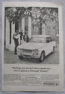 1966-Triumph-Vitesse-Original-advert-No-1