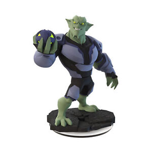 disney infinity 2 0 edition green goblin action figure 123446 ebay