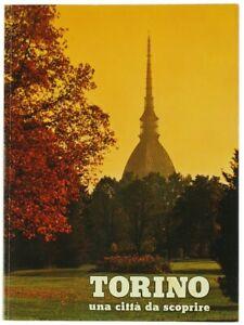 TORINO-Una-citta-da-scoprire-Contini-Mario-1978