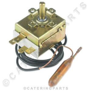 Comenda 120522 Dishwasher Tank Control Thermostat 90 C Imit Tr2 9328