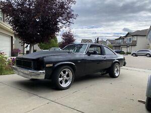1978 Chevrolet Nova Nova