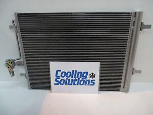 Ford Galaxy aire con radiador Marca nuevo Condensador